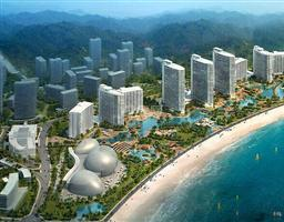 金融街巽寮湾海公园